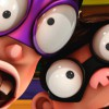 TV-Promo; Client: NickToons